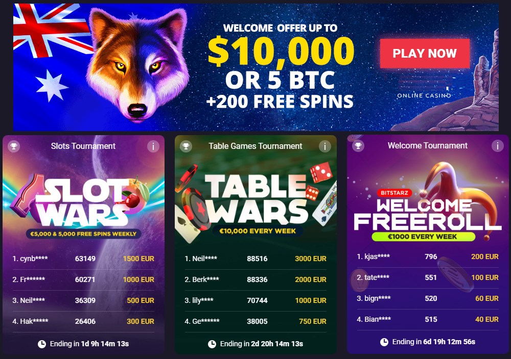 The Dog Track Casino. Lucky Game Shows